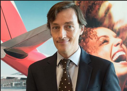 Imagen El ex director de Mundiplan, nuevo director de Ventas España de Iberia