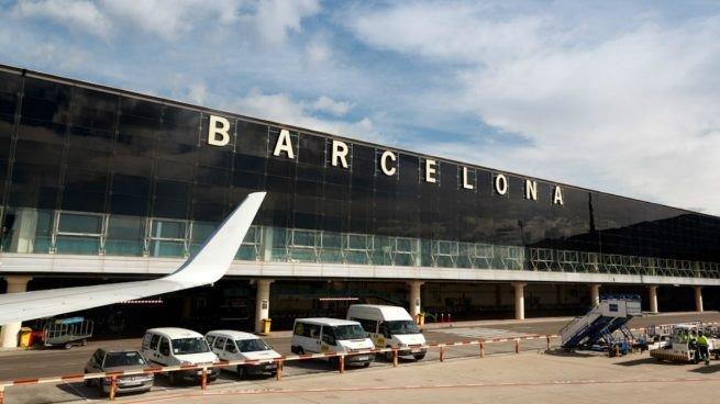 Imagen El comité de Iberia en Barcelona mantiene las huelgas