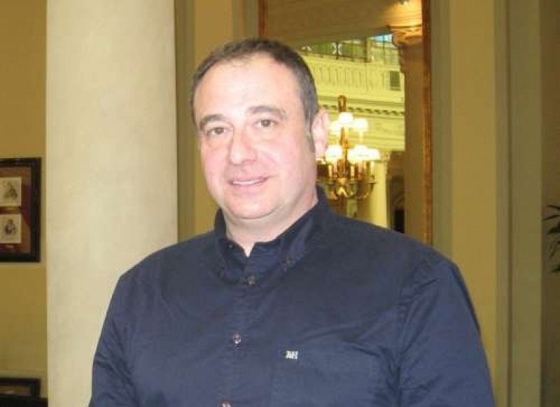 Gabriel Llobera, vicepresidente ejecutivo de Garden Hotels.
