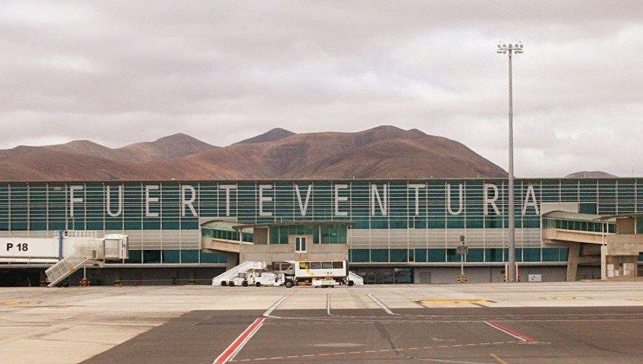 Nueva conexión de Iberia Express entre Fuerteventura y Madrid