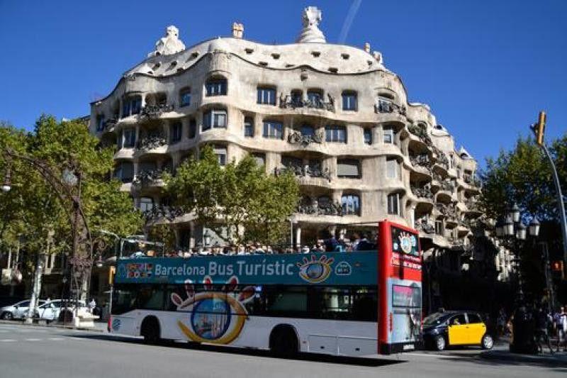 Imagen Barcelona nuevas tasas