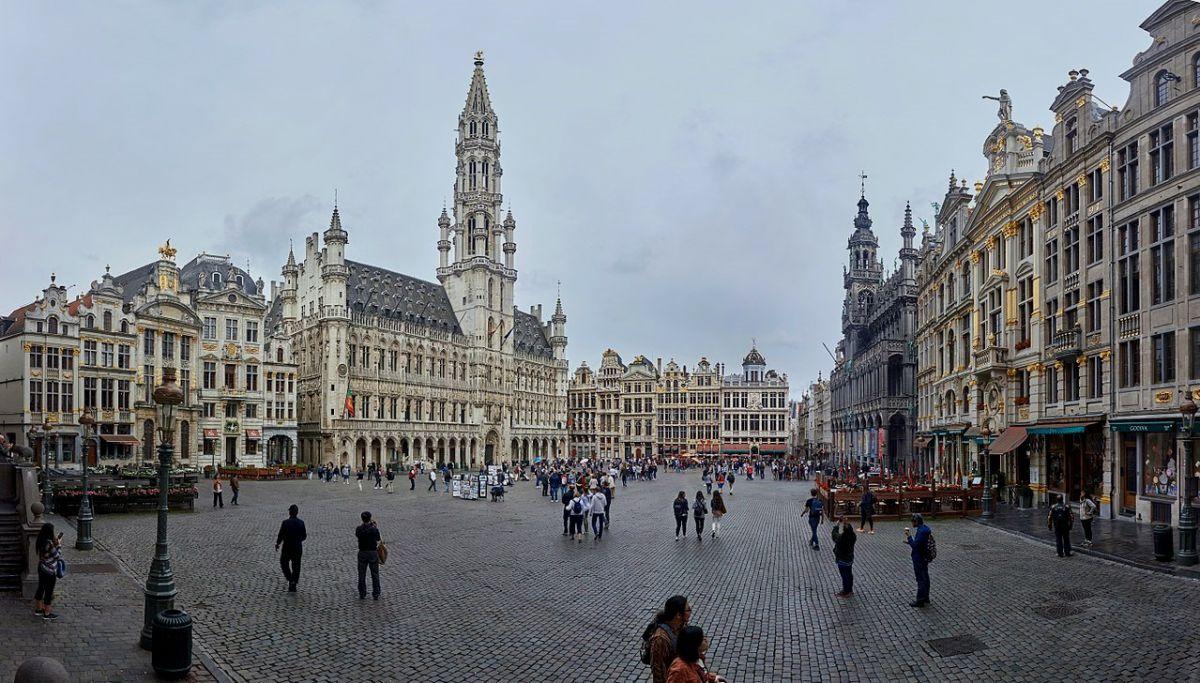 Imagen Bélgica da vía libre a los hoteleros para fijar precios