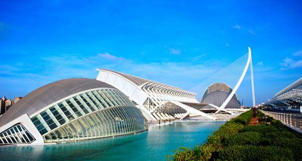 Imagen VECI se adjudica la Mostra de Turisme de la Comunitat Valenciana