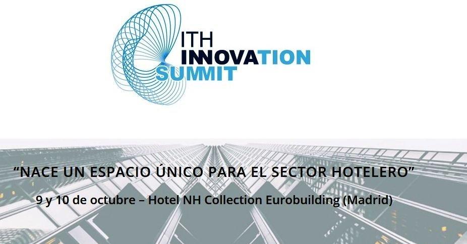 Imagen ITH Innovation Summit acogerá en octubre lo último en tecnología hotelera