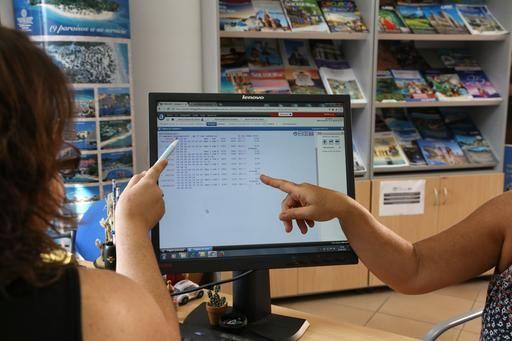 Imagen La venta de billetes a residentes en Amadeus aumentó un 80% el primer día