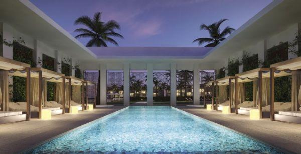 Imagen Meliá abre un resort de lujo en Dominicana tras 94 M € de inversión