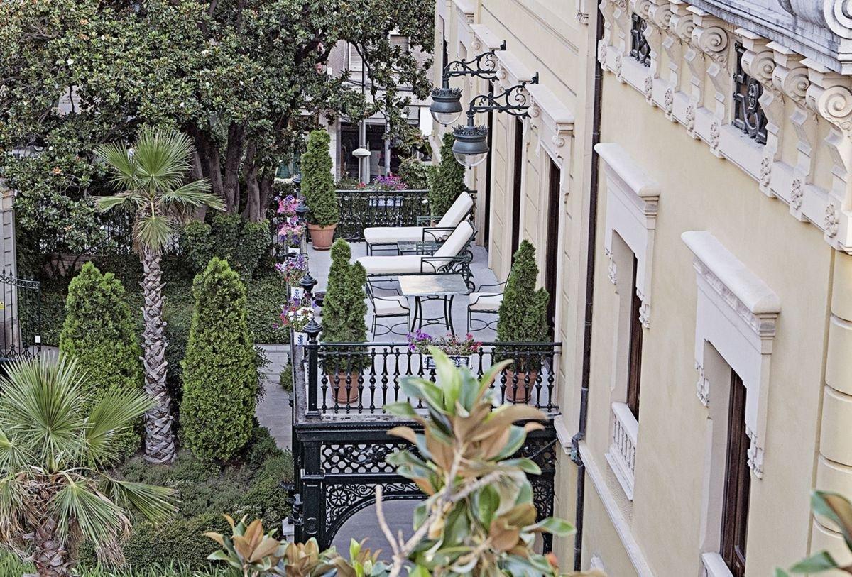 Imagen El grupo chino Gaw entra en el sector hotelero español junto a Koplowitz