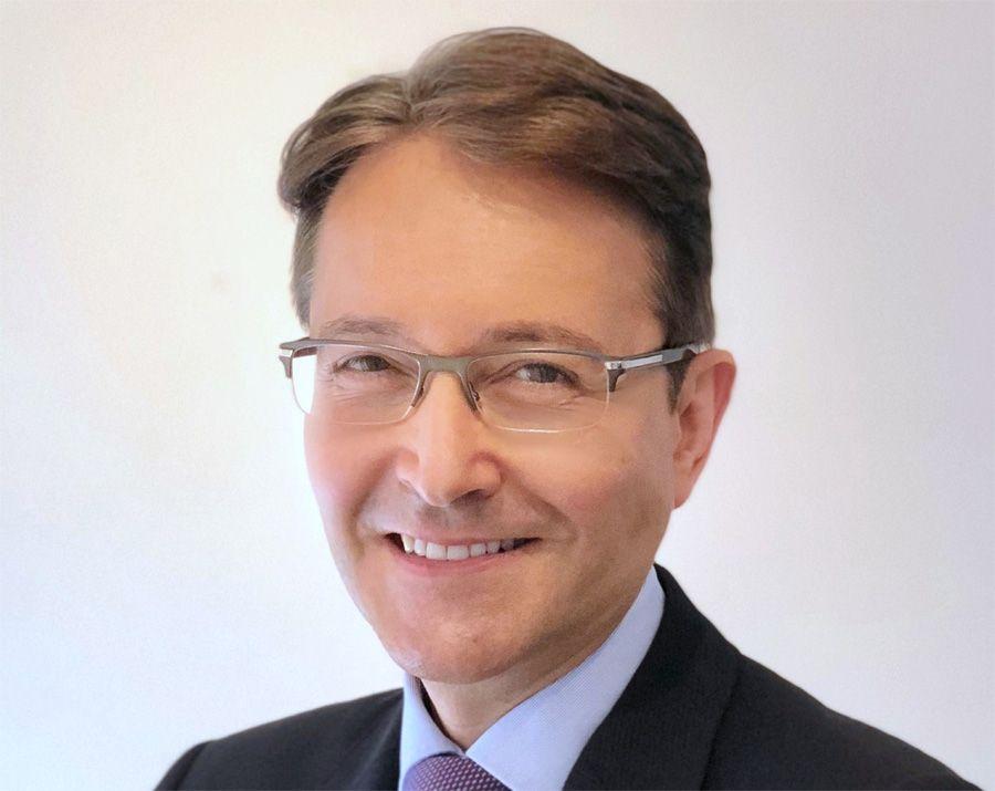 Imagen Cambio de CEO en Small Luxury Hotels of the World