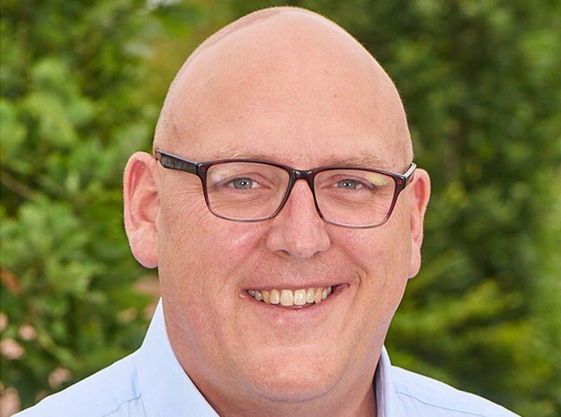 Imagen El australiano Vincent Hodder será el primer consejero delegado de Level