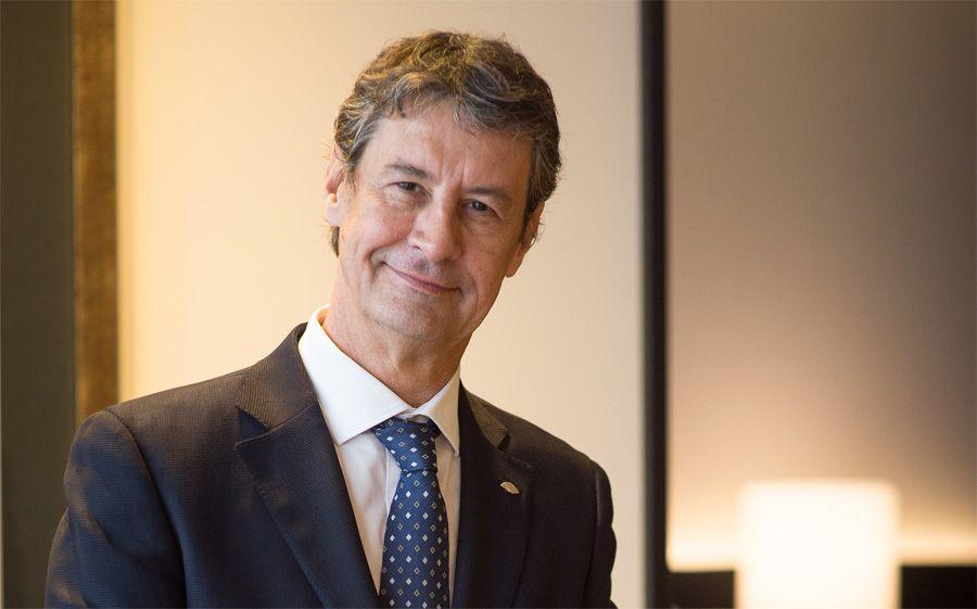 Imagen Mandarin Oriental nombra nuevo director para reabrir el Ritz de Madrid