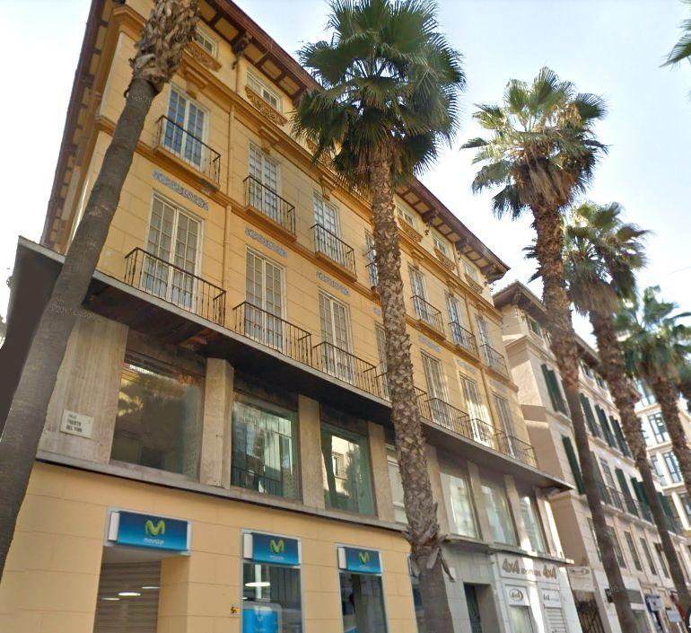 Imagen Catalonia invierte 24 M € en un proyecto hotelero en Málaga