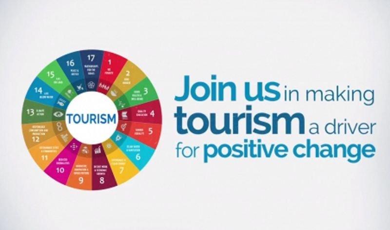 La OMT crea una plataforma digital para impulsar el desarrollo sostenible.