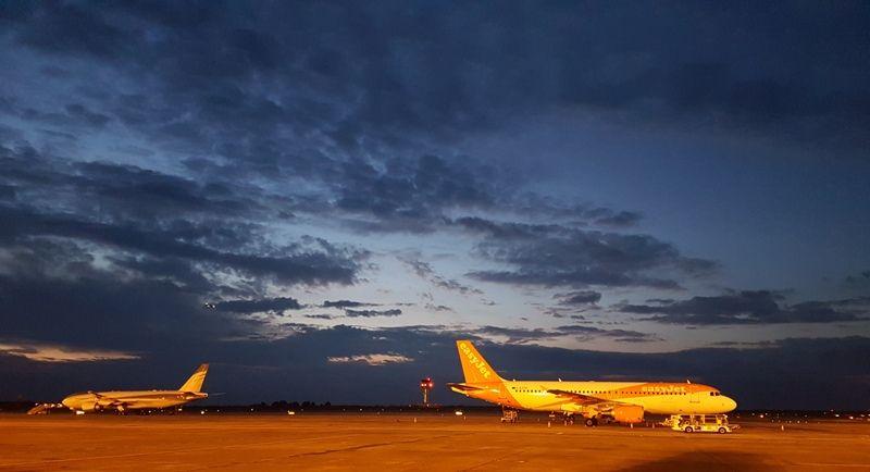 Imagen operación salida aeropuertos