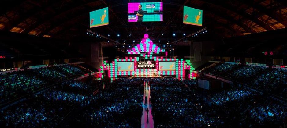 Imagen Bilbao, Madrid y Valencia, candidatas a acoger el congreso Web Summit