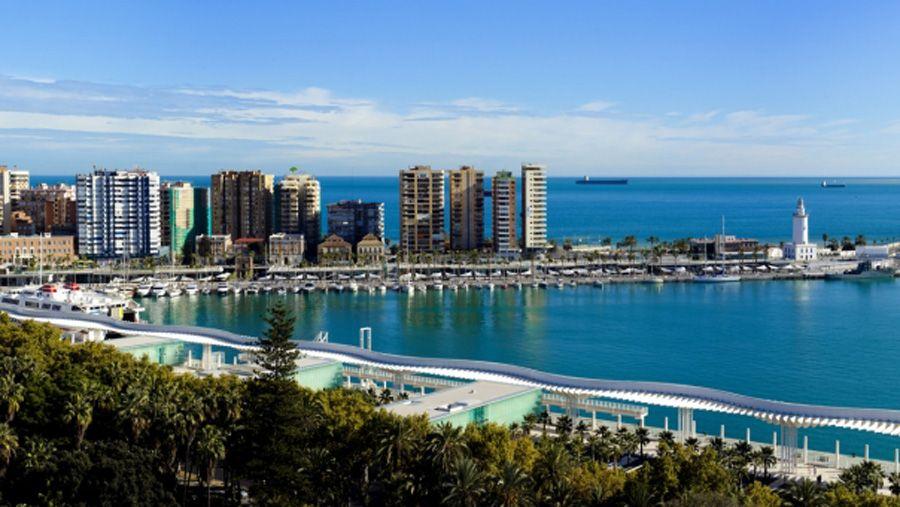Imagen Andalucía prevé crecer un 4,7% en estancias hoteleras este agosto