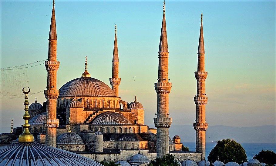 Imagen Turquía aumenta sus ingresos por turismo un 30% en el segundo trimestre