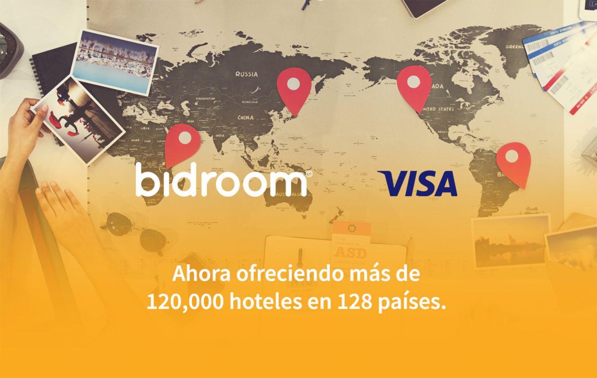 Imagen Bidroom.com permite evitar a las OTA con reservas directas y 0% de comisión