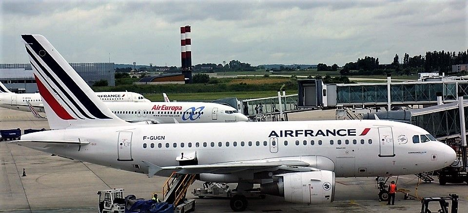 Imagen Air France-KLM y Air Europa ultiman una nueva joint-venture