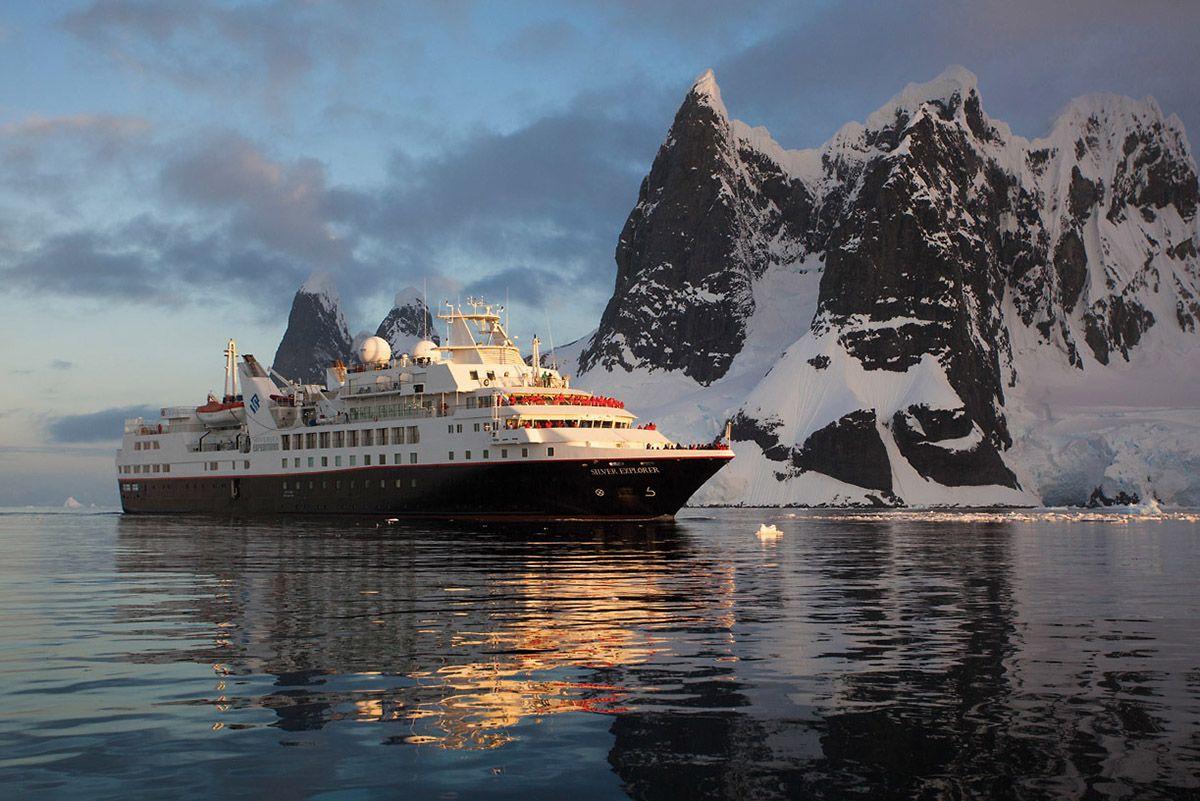 Imagen Royal Caribbean la completa la adquisición de acciones de Silversea Cruises
