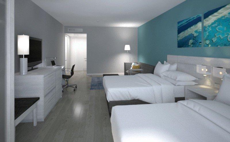 Hyatt abre su segundo hotel en Honduras