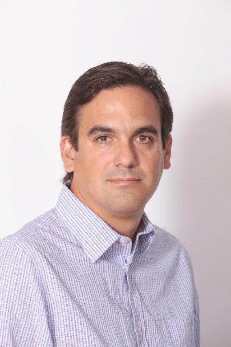 José Raul Vargas fue nombrado Gerente General de SKY Perú.