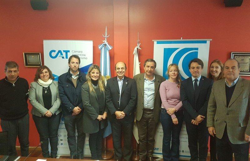 Argentina crea la Mesa Turística de Seguridad