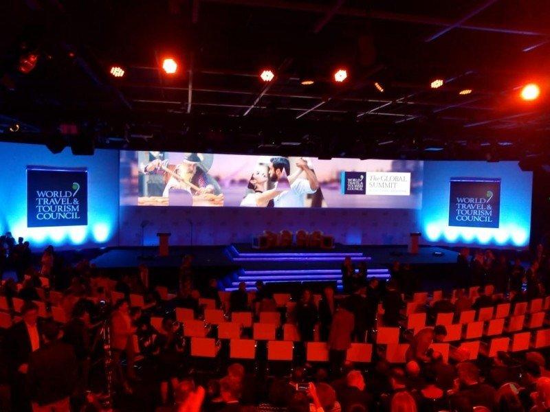 En la Cumbre de WTTC en Buenos Aires se habló sobre tasas aeroportuarias, facilitación migratoria e inversión en infraestructura.