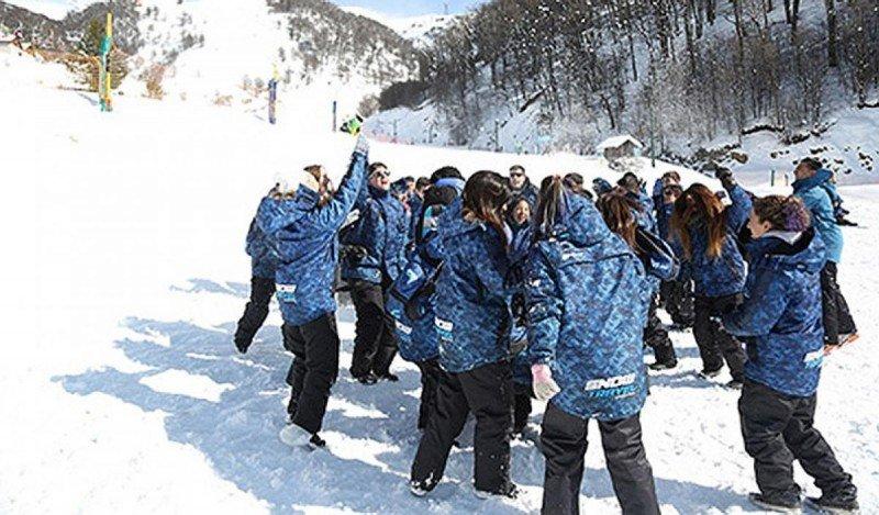 Argentina: los viajes de Snow Travel fueron reasignados a otras agencias