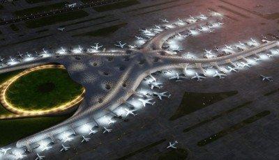 López Obrador pide ayuda a ingenieros para definir el futuro del nuevo aeropuerto de México