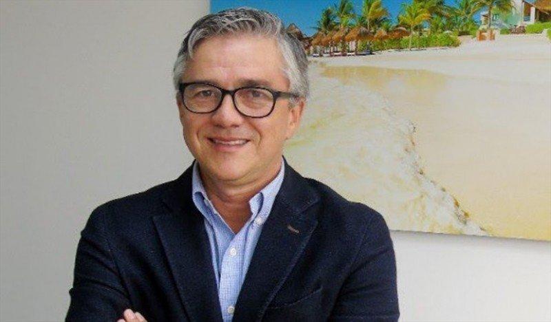 Juan Pablo Franky será el viceministro de Turismo de Colombia.