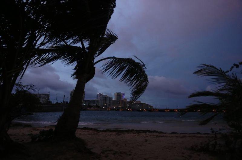Temporada de huracanes en el Atlántico un 60% debajo de lo normal