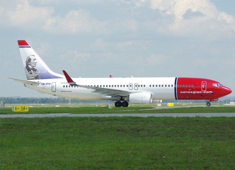 Norwegian Air recibe autorización de ANAC para operar en Brasil