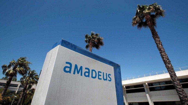 Amadeus compra TravelClick por 1330 M € para crecer en el segmento hotelero