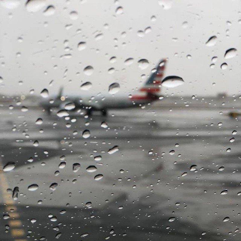 Aeropuerto LaGuardia.