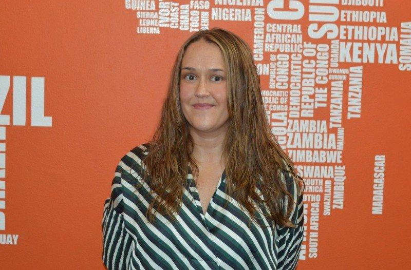 Nora Blasco nueva Corporate Director Service Center de Nexus Tours.