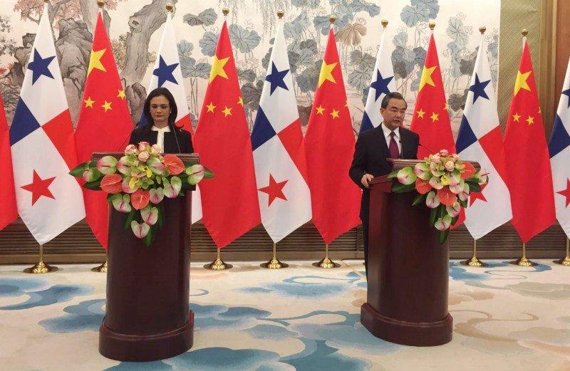 Tras restablecer relaciones diplomáticas, ahora China y Panamá pueden realizar intercambios turísticos formales.