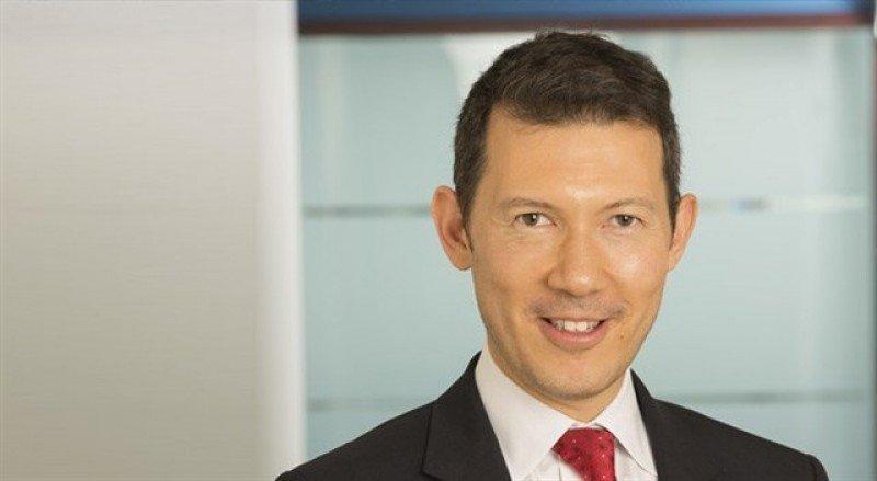 Air France-KLM nombra a Benjamin Smith director general de la compañía