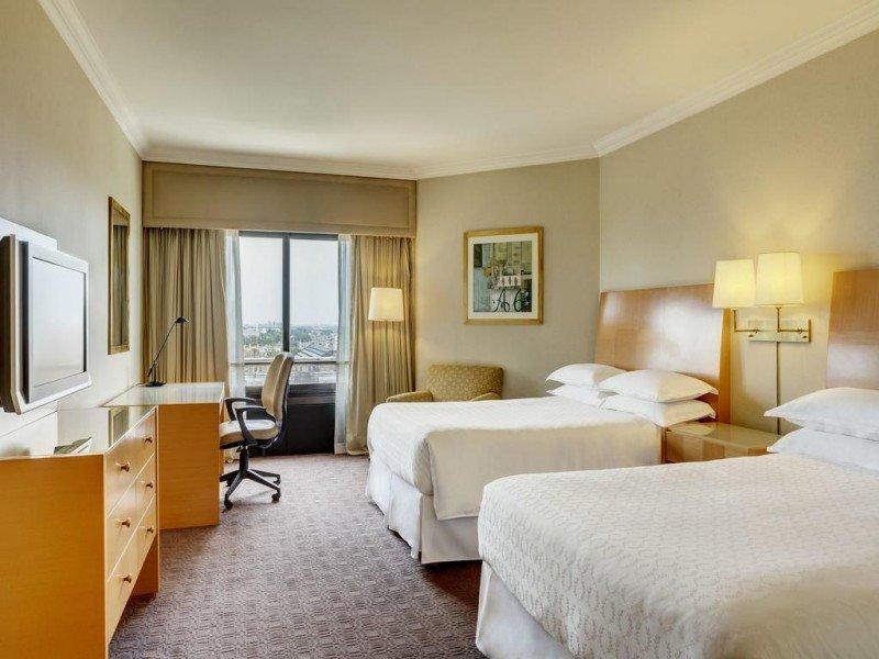 """AHT: """"Los incentivos permitirán que los hoteles se aggiornen a la demanda internacional"""""""