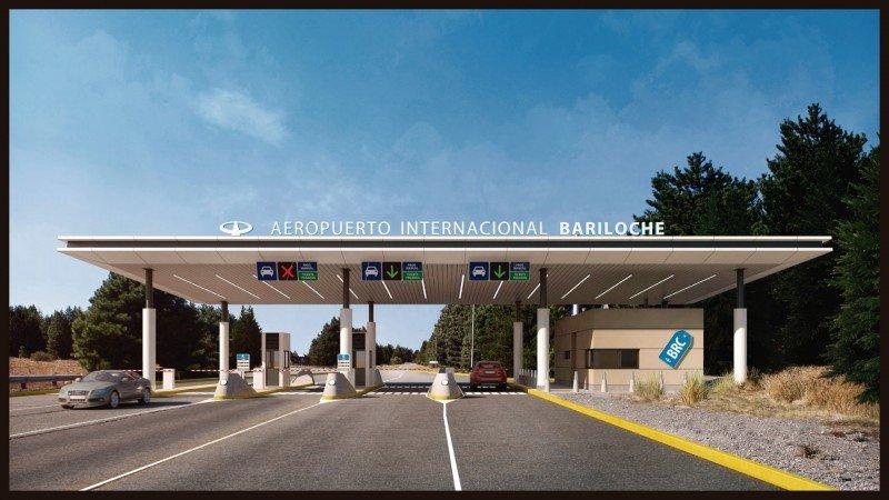Bariloche renovará su aeropuerto tras inversión de US$ 67 millones