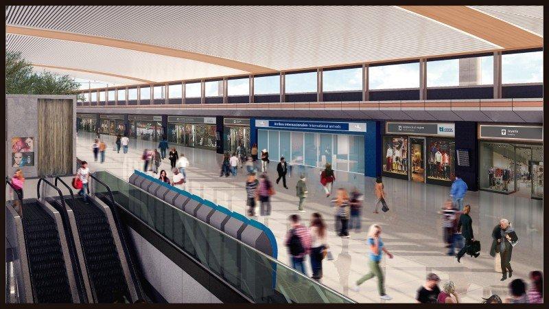 Se ampliará para poder recibir 2 millones de pasajeros al año.