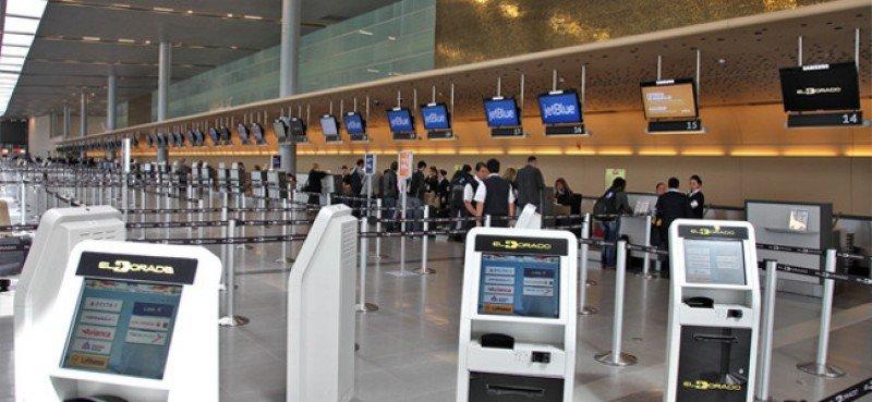 La venta de tickets aéreos en Colombia rozó los US$ 417 millones hasta junio