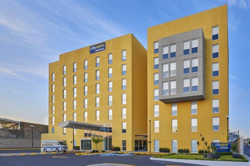 Hoteles City Express inaugura su primer hotel en el estado de Nayarit
