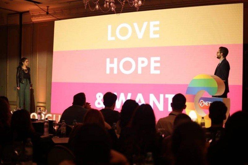 Maggie Segura y Tomas Mackey de Google Argentina presentaron en Gnetwork ¿Qué busca el viajero LGBT   y cómo encontrarlo?
