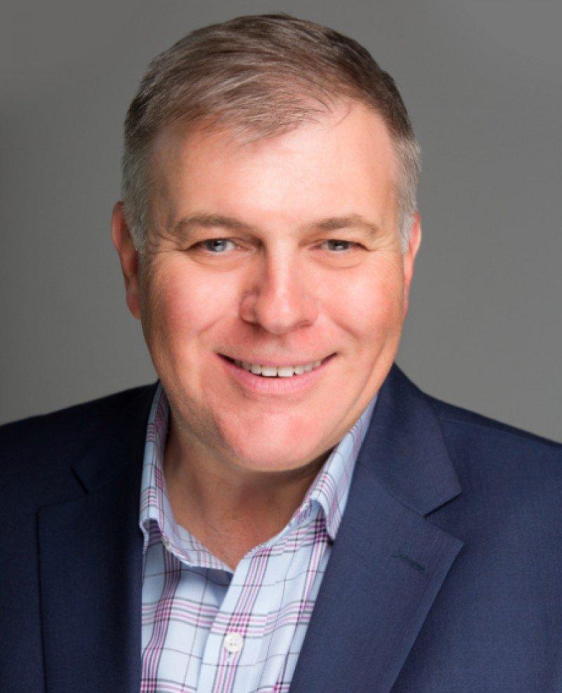 Danny Hughes nuevo presidente de Hilton para las Américas