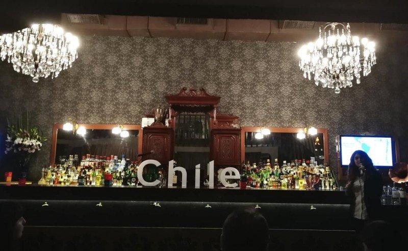 Chile pelea por posicionarse en Argentina más allá del shopping