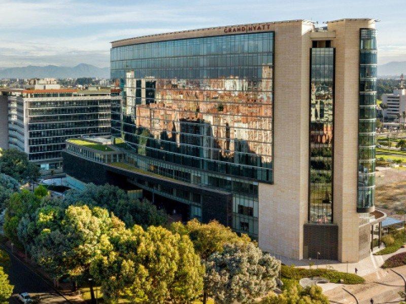 Hyatt abre su nuevo hotel en Bogotá tras inversión de US$ 250 millones