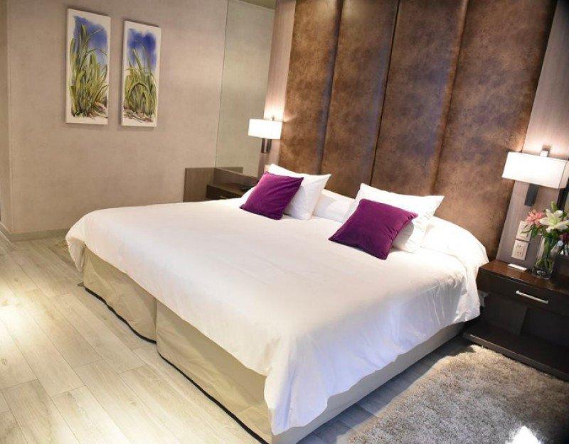 Tucumán suma un hotel en el casco histórico