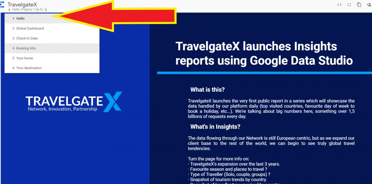 Imagen Gratis y online: nueva herramienta para monitorizar las reservas de viajes
