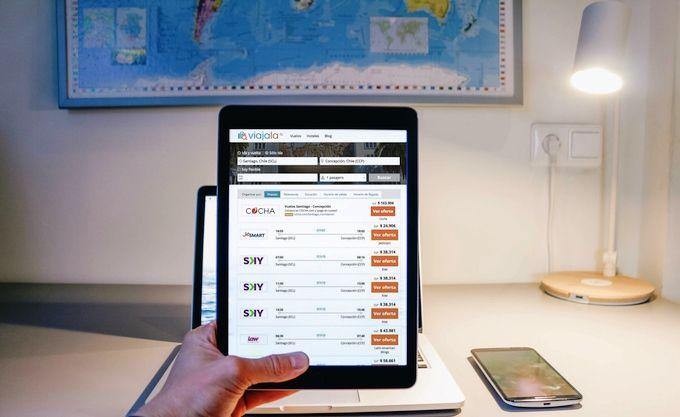 Imagen El metabuscador como 'canal de marketing
