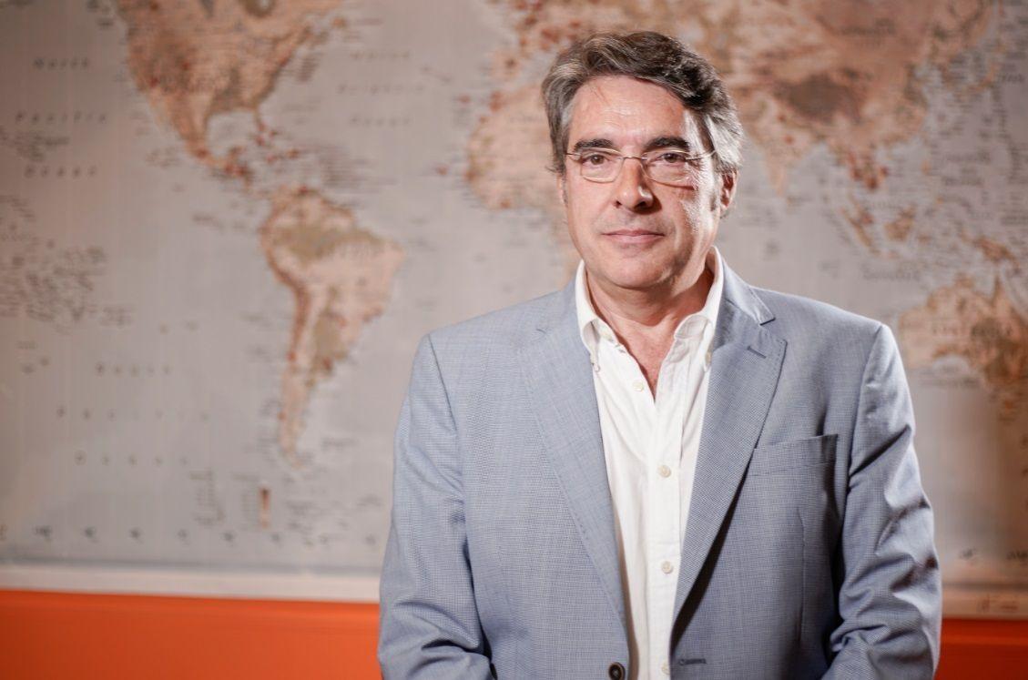 Imagen Luxotur nombra nuevo director de Expansión Internacional